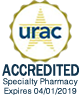URAC Accredited